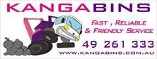 Kanga Bins